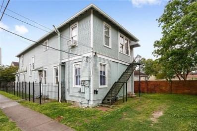 1838 Dublin Street UNIT B, New Orleans, LA 70118 - MLS#: 2171808