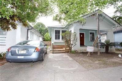 7711 Plum Street, New Orleans, LA 70118 - MLS#: 2171811