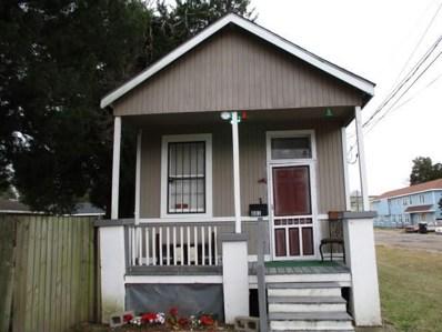 801 Lebeouf Street, New Orleans, LA 70114 - MLS#: 2171885