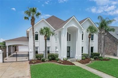 2932 Palm Vista Drive, Kenner, LA 70065 - #: 2171891