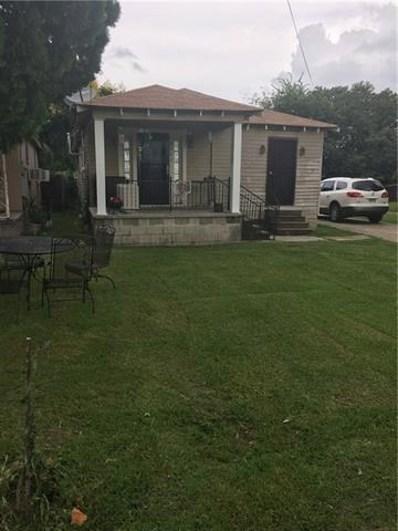 2907 Westbury, Jefferson, LA 70121 - MLS#: 2171918