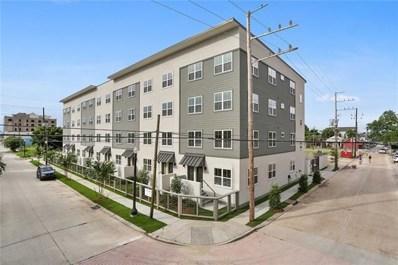 2100 St Thomas, New Orleans, LA 70130 - MLS#: 2172004