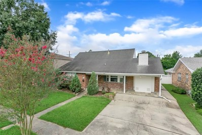 2508 Margie Street, Metairie, LA 70003 - MLS#: 2172026