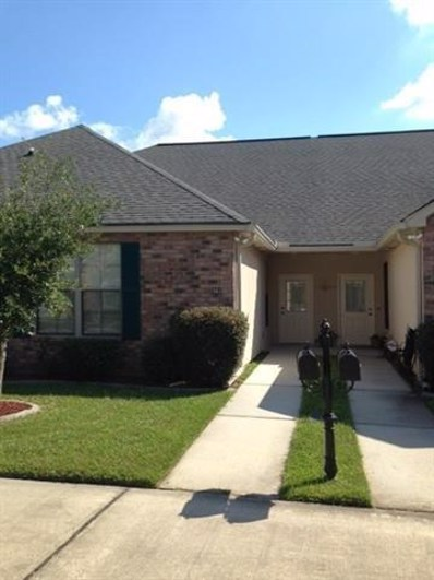 40145 Taylor\'s Trail Trace UNIT 502, Slidell, LA 70461 - MLS#: 2172048