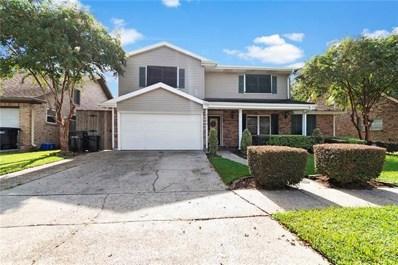 4156 Medoc Drive, Kenner, LA 70065 - MLS#: 2172115