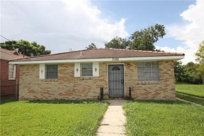 7150 Warfield Street, New Orleans, LA 70126 - MLS#: 2172223