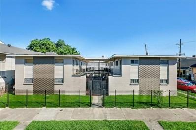 2601 Carondelet St, New Orleans, LA 70130 - MLS#: 2172231