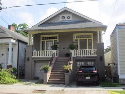 5343 Magazine Street UNIT Lower, New Orleans, LA 70115 - #: 2172322