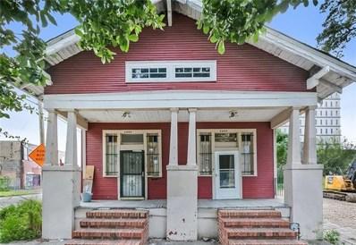 2600 Banks Street, New Orleans, LA 70119 - #: 2172374
