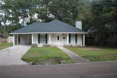 909 S Holly, Hammond, LA 70403 - MLS#: 2172438