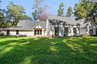 19 Cardinal Road, Covington, LA 70433 - MLS#: 2172457
