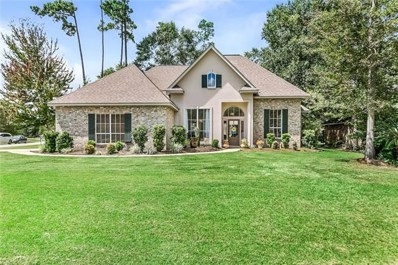 483 Red Maple Drive, Mandeville, LA 70448 - #: 2172485