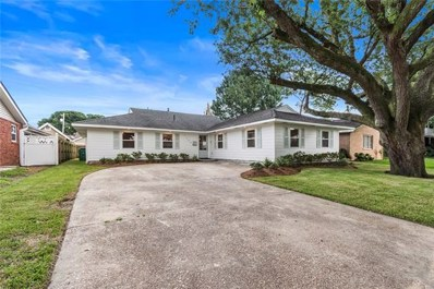 1309 Zuma, Metairie, LA 70003 - MLS#: 2172495