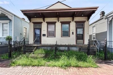 4858 Tchoupitoulas Street, New Orleans, LA 70115 - MLS#: 2172514