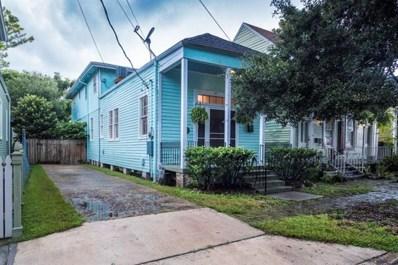 611 Belleville, New Orleans, LA 70114 - MLS#: 2172533