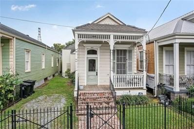 1312 Monroe, New Orleans, LA 70118 - MLS#: 2172546