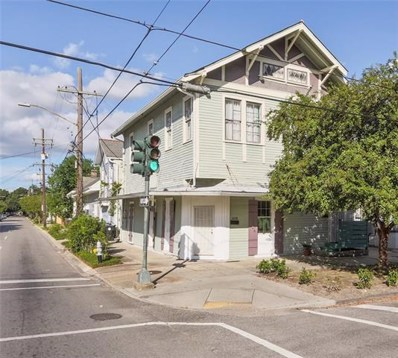 2237 Ursulines Avenue, New Orleans, LA 70119 - MLS#: 2172564