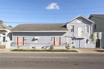 1108 N Miro Street, New Orleans, LA 70119 - MLS#: 2172569