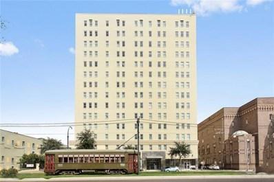1205 St Charles, New Orleans, LA 70130 - MLS#: 2172607