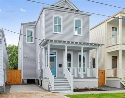 2232 Governor Nicholls Street, New Orleans, LA 70119 - MLS#: 2172619