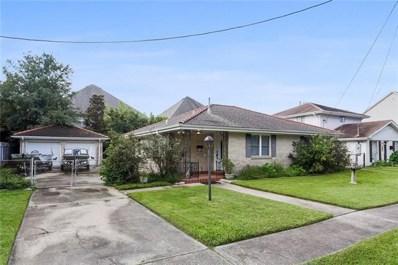 270 W Robert E Lee Boulevard, New Orleans, LA 70124 - MLS#: 2172665