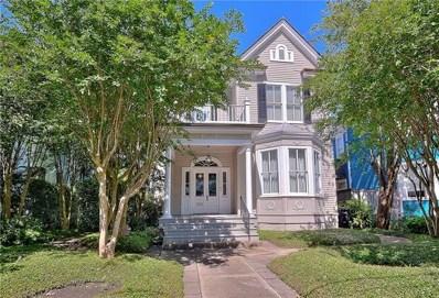 1546 Jefferson Avenue, New Orleans, LA 70115 - #: 2172726