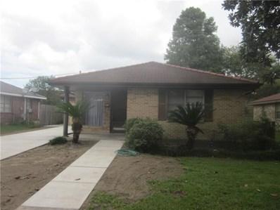 1713 Frankel Avenue, Metairie, LA 70003 - MLS#: 2172749