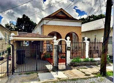 1629 Monroe, New Orleans, LA 70118 - MLS#: 2172759
