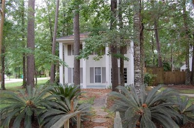 201 W 9TH Avenue, Covington, LA 70433 - MLS#: 2172773