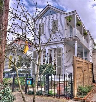 1219 Eleonore Street, New Orleans, LA 70115 - #: 2172775