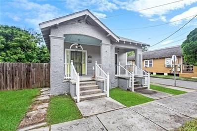 922 Saint Maurice Avenue, New Orleans, LA 70117 - MLS#: 2172776