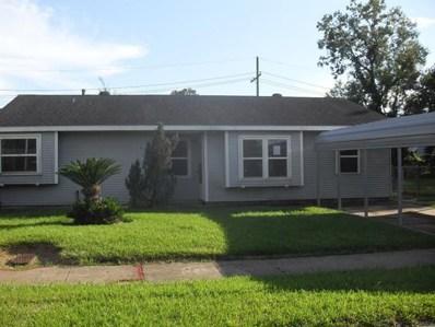 113 Bishop, Avondale, LA 70094 - MLS#: 2172843