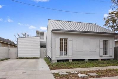 322 Burdette, New Orleans, LA 70118 - MLS#: 2172845