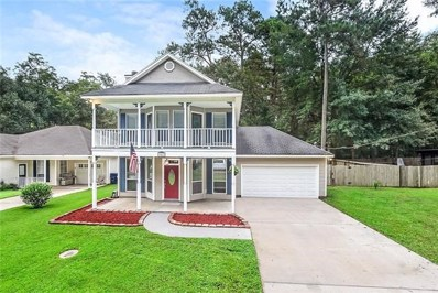 70470 Courtano Drive, Covington, LA 70433 - #: 2172849
