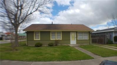 7528 Saint Anthony, Marrero, LA 70072 - MLS#: 2172874