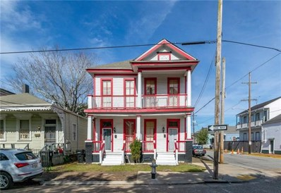 2501 Annunciation Street, New Orleans, LA 70130 - #: 2172886