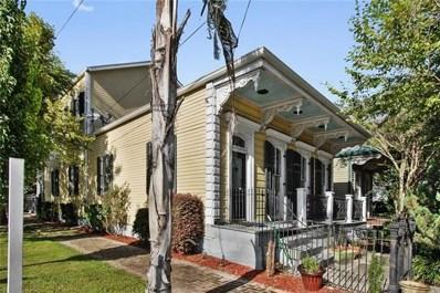 4037 Tchoupitoulas Street, New Orleans, LA 70115 - MLS#: 2172901