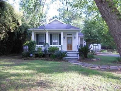 22190 6TH Street, Abita Springs, LA 70420 - #: 2172908