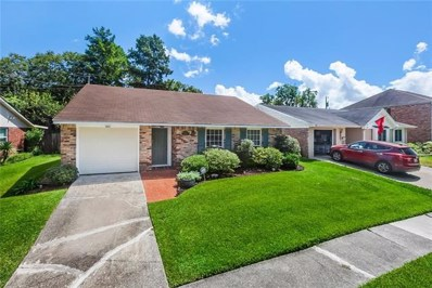 2716 Gallinghouse, New Orleans, LA 70131 - MLS#: 2172910