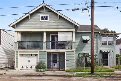 2247 N Villere, New Orleans, LA 70117 - MLS#: 2172945