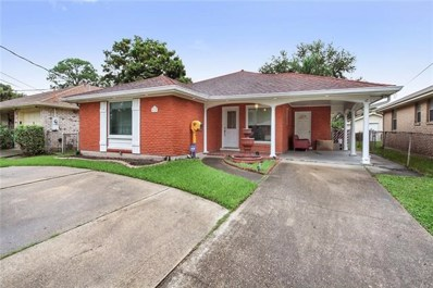 629 W William David Parkway, Metairie, LA 70005 - #: 2172948