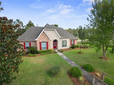 3001 Mountain Court, Mandeville, LA 70448 - #: 2172968