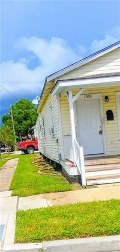1000 Newton Street, New Orleans, LA 70114 - MLS#: 2172984