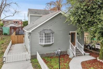 394 Aris Avenue, Metairie, LA 70005 - #: 2173029