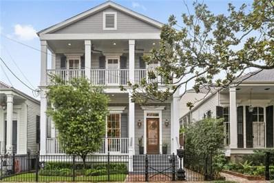 1125 Delachaise Street, New Orleans, LA 70115 - MLS#: 2173112