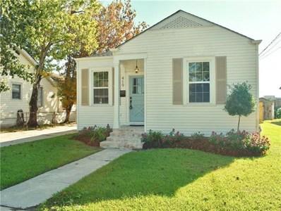 419 Betz Avenue, Jefferson, LA 70121 - MLS#: 2173162