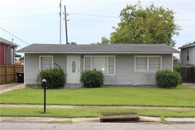 4937 Dreux, New Orleans, LA 70126 - MLS#: 2173183