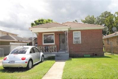 7156 Warfield Street, New Orleans, LA 70126 - MLS#: 2173196