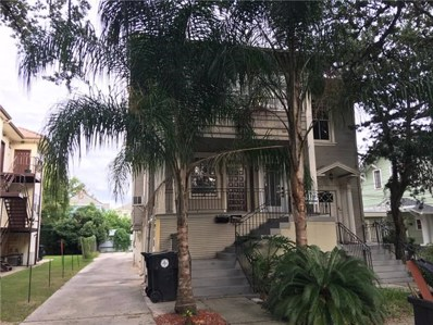 2217 Napoleon Avenue UNIT A, New Orleans, LA 70115 - #: 2173223