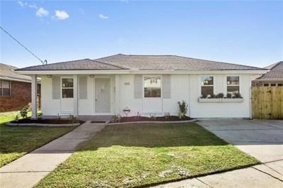 5017 Wade Drive, Metairie, LA 70003 - #: 2173265